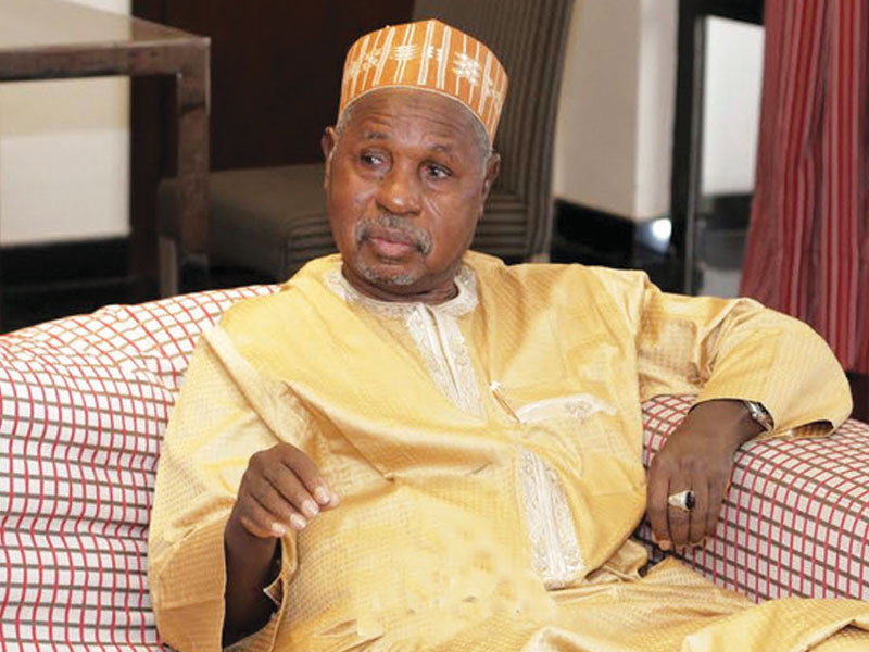 Governor Masari bans commercial phone charging points in some local governments in Katsina