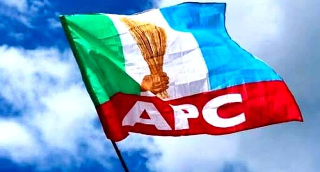 2023: No automatic ticket for new decampees ? APC