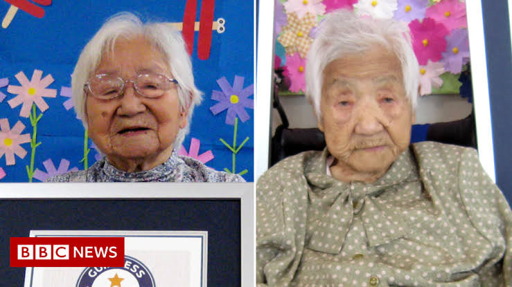 Guinness World Records certifies Japanese sisters as world