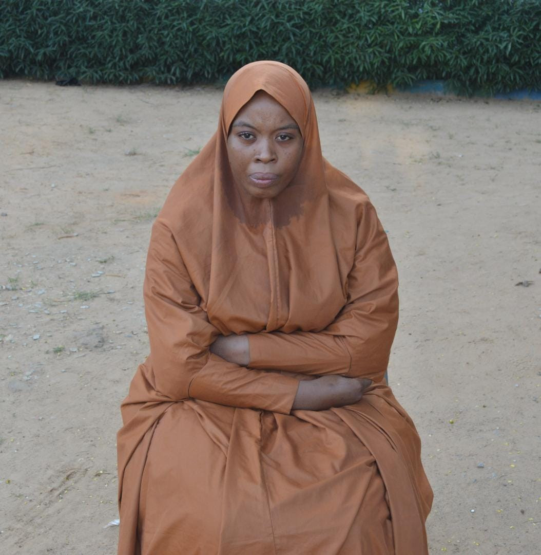 Notorious female fraudster arrested in Kano for defrauding traders with fake bank alerts