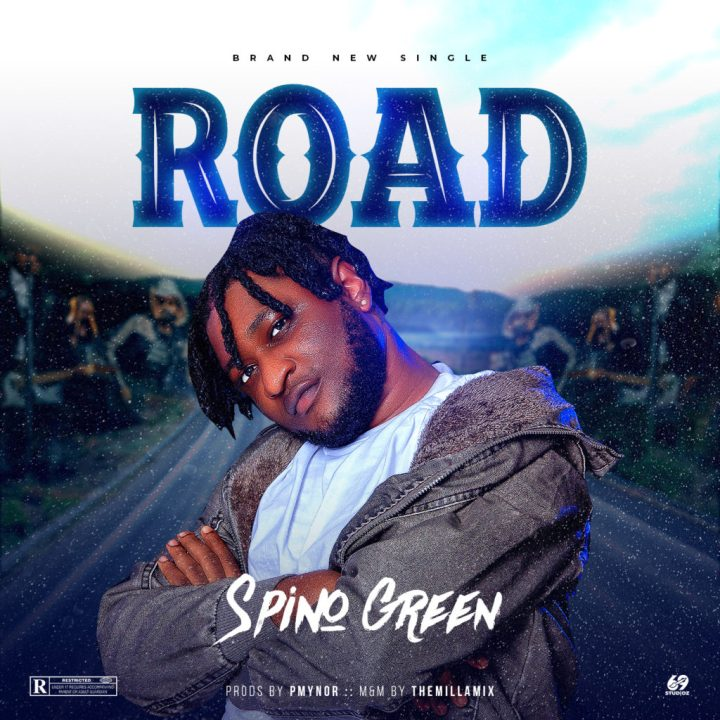 """Road spino green 1024x1024 - Spino Green - """"Road"""" « tooXclusive"""