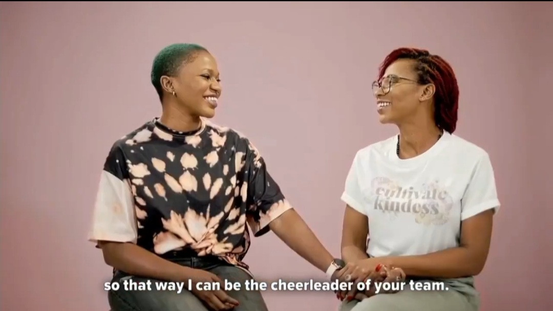 """6164ba445e0ab - """"I wish I had responded differently"""" Nse Ikpe-Etim speaks as her sister, Uyaiedu, and 2 other LGBTQ Nigerians share their coming out experience (video)"""