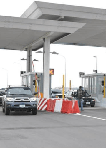 6165f5e939b88 - Lagos State repairs Lekki and Ikoyi tollgates after the state got permission to reopen the tollgates