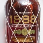 Coconut-Cardamom Rum Old Fashioned