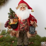 Deck the Halls with Holiday Gifts & Decor