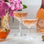 Rosé Season Entertaining