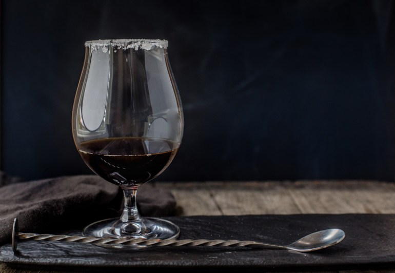 How to make a Carajillo and other Spanish Coffee Drinks