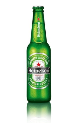 Heineken-Beer-list-of-alcoholic-drinks-in-Nigeria-Naijawinelovers