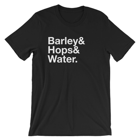 Beer Purity Law T-Shirt
