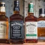 Jack Daniel's Producer Projects $125M Sales Slump Due to Trump Tariffs