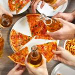 Study Reveals America's Favorite Drunk Snacks