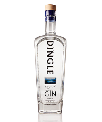 Dingle is one of the best gins for 2019