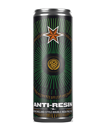 Sixpoint Brewery Anti-Resin New England Style DIPA
