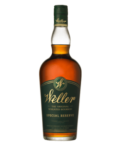 W.L. Weller Special Reserve is one of the best alternatives to Pappy Van Winkle