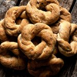 The Doughnut-Shaped, Savory Italian Wine Cookie Every Cheeseboard Needs