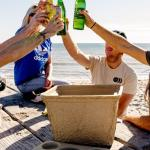 This Biodegradable Cooler Is Here for Eco-Friendly Summer Sipping