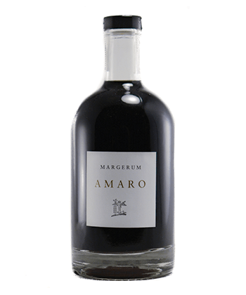 Margerum is one of the seven best American amaro brands you can buy right now.