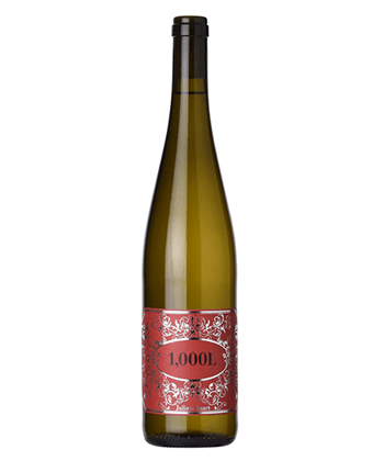 1,000L is one of the best Rieslings for people who think they hate Riesling