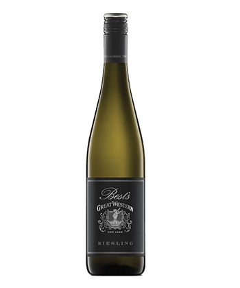 Best's Great Western is one of the best Rieslings for people who think they hate Riesling