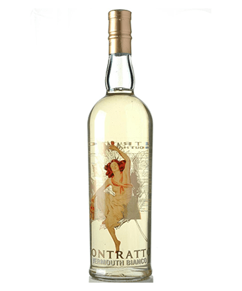 Contratto is one of the best vermouths for your Martini.