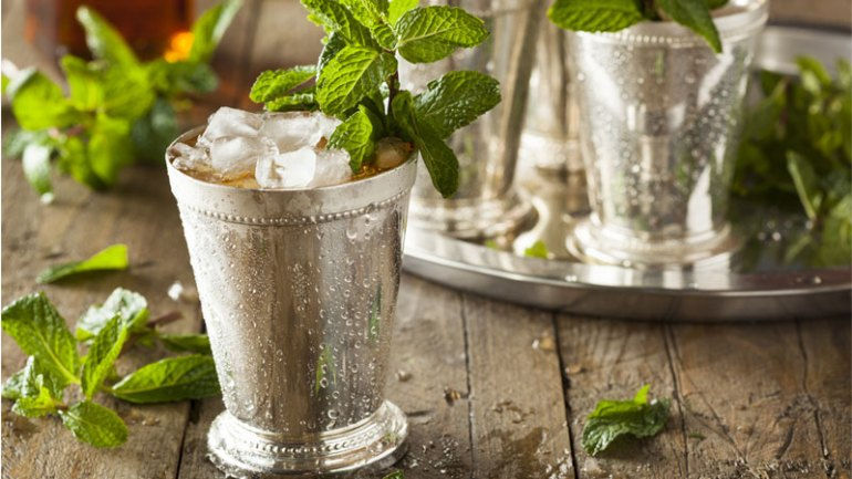 Best practices: Do's and dont's for making a great Mint Julep