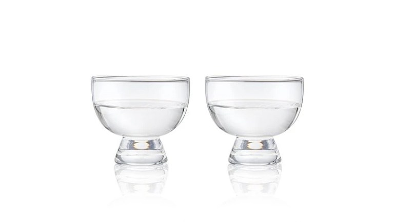 Best Crystal Mezcal Tasting Glasses