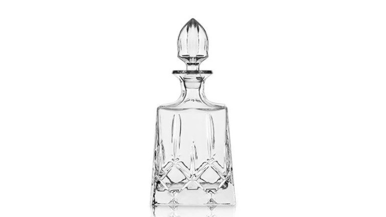 Best Tequila and Mezcal Decanter