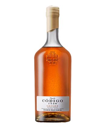 Codigo 1530 Origen is one of the 30 best tequilas of 2020.