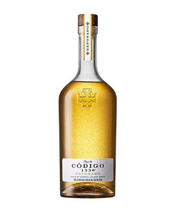 Codigo 1530 Reposado is one of the 30 best tequilas of 2020.