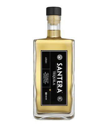 Santera Añejo is one of the 30 best tequilas of 2020.