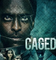 Download Caged Hollywood Movie