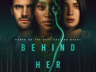Behind Her Eyes Season 1
