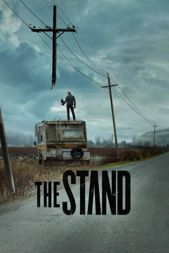 The Stand Season 1 Episode 9
