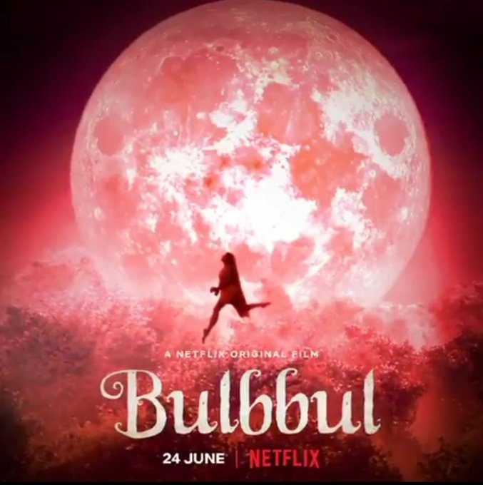 Bulbbul – Bollywood Movie