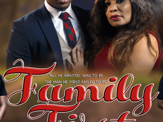 Family First – Nollywood Movie