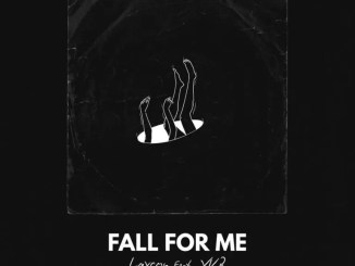 """Laycon – """"Fall For Me"""" ft. YKB"""