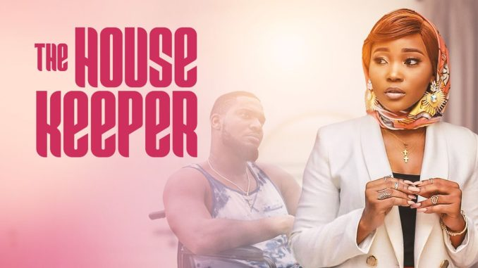 The Housekeeper – Nollywood Movie