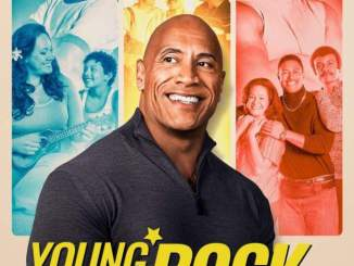 Young Rock Season 1