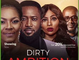 Dirty Ambition – Nollywood Movie
