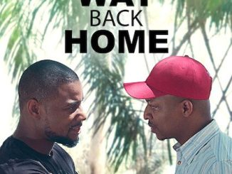 A Way Back Home – Nollywood Movie