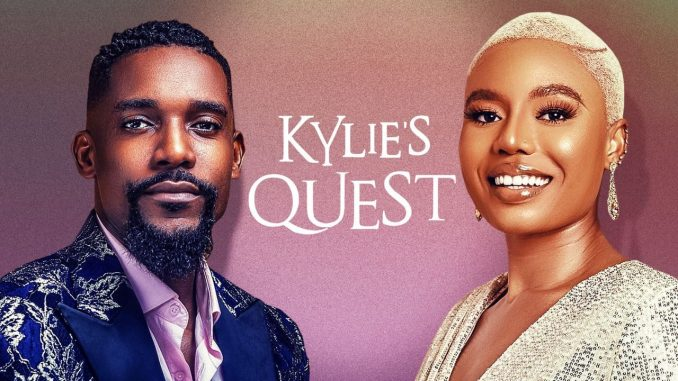 Kylie's Quest – Nollywood Movie