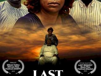 Last Request (2020) – Nollywood Movie