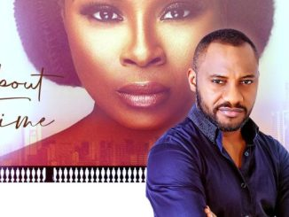 About Time – Nollywood Movie