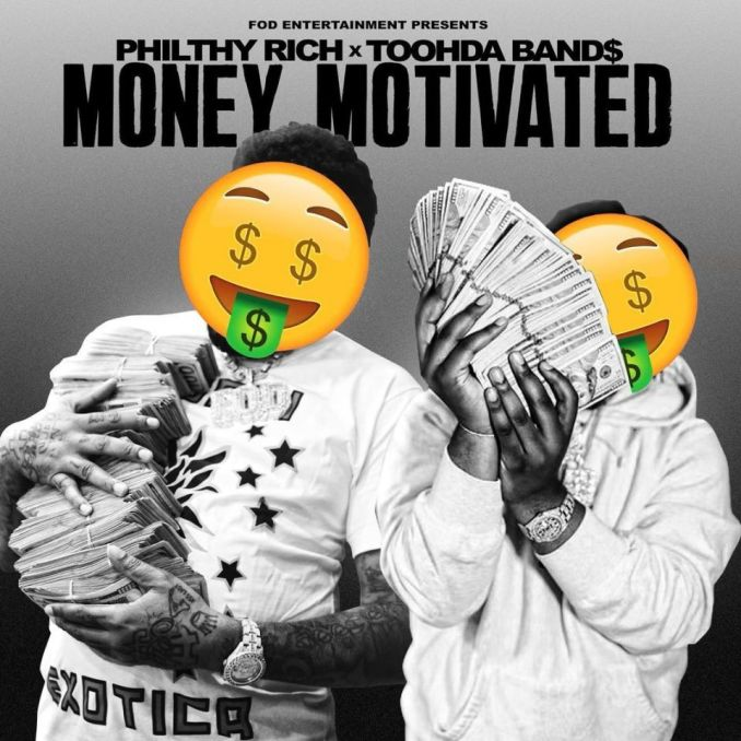 Philthy Rich & Toohda Band$ – Old Soul