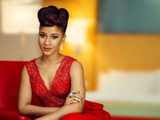 ENDSARS Memorial: i was Crying My Eyes Out, hearing The Gunshots From Our residence – Adesua Etomi Recounts