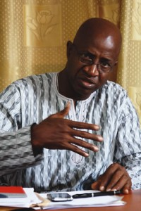 Odegbami: intellectual capacity a useful ingredient
