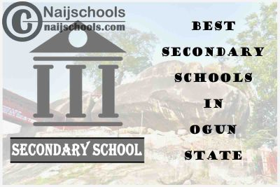 16 of the Best Secondary Schools to Attend in Ogun State Nigeria   No. 7's the Best