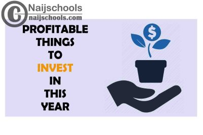 6 of the Most Profitable Things to Invest in Before This Year 2021 Runs Out | No. 3 is a Must Do