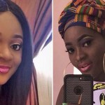 Meet 'Jackie Appiah Jnr', the fan who looks just like the beautiful actress