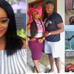 Jackie Appiah Is Blessed ~ Actress Jackie Appiah Shows The Fleet Of Luxurious Cars She Sells In Dubai
